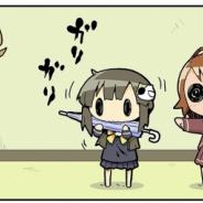 i-tron、カヅホ先生の「BATON=RELAY たぶん公式コミック ボイスサバイバル~声優24時~」第12話を公開!
