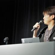 【enza説明会①】BXD手塚晃司社長が語るプラットフォームの特徴と現状、そしてビジョン 「企画や開発が十数本動いている」との情報も