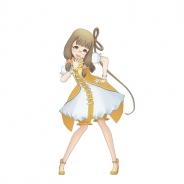 セガゲームス、『ポッピンQ』リズムゲームアプリの正式タイトルを『ポッピンQ Dance for Quintet!』に決定 公式Twitterも開設