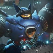 レベルファイブ、『メガトン級ムサシ』の最新情報を公開…巨大ロボットの特徴や問題児パイロットやプロフィールなど