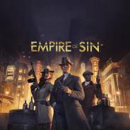 セガ、 Paradox Interactiveとのパートナーシップ第1弾タイトル『エンパイア・オブ・シン』をPS4とSwitchで2021年2月25日に発売!
