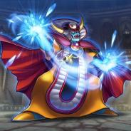 スクエニ、『DQライバルズエース』でソロバトルアドベンチャーの試練の間に新たなる強敵「ゾーマ」を明日2月11日より追加!