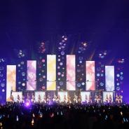 【イベント】『アイドルマスター シャイニーカラーズ』3rdライブツアー名古屋公演初日が本日開催…ソロ曲の披露やAR演出など意欲的なライブに