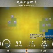 個人開発のTANAX、自分だけの維新を目指すシミュレーションゲーム『グレートジャーニー弐』を配信開始!