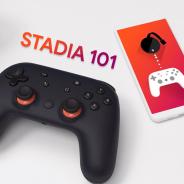 Google、クラウドゲームサービス『Stadia』を11月19日から開始 気になるサービス内容と対象国は?