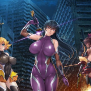Gremory、『アクション対魔忍』の日本版のサービスを2021年7月27日をもって終了 グローバル版へのアカウントデータ移管でプレイ継続が可能