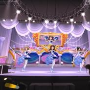 バンナム、PlayStation VR専用ソフト『アイドルマスター シンデレラガールズ ビューイングレボリューション』を10月13日に発売