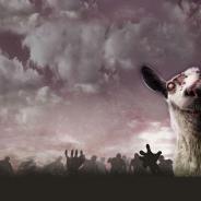 【レビュー】え、まだあるの?『GOAT SIMULATOR』の続編『GoatZ』  ゾンビ漂う街で、ヤギがやっぱり大暴れ…ギリギリを攻めた数々の仕掛けも