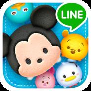 【App Storeランキング(9/4)】首位は『モンスト』、アリエルたちが登場した『LINE:ディズニー ツムツム』が2位に上昇。『パズドラ』は3位に