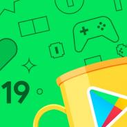 Google、「Google Play ベストオブ 2019」のノミネートタイトルを公開 『ドラクエウォーク』『ロマサガRS』など20タイトル