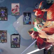 【レビュー】実力が出るカードゲームとしてコアゲーマー界隈で話題に!? 新作スマホDCG『百鬼異聞録』のゲーム性に迫る