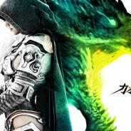 GameBeans、新作スマホ向けRPG『カオスブレイカー』を発表 配信開始は2021年初夏の予定