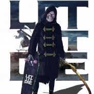 【PS4】SUDA51の新作がついに国内でも!!  『LET IT DIE』の日本版配信が2月2日に決定
