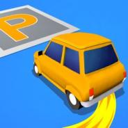 カヤックのハイパーカジュアルゲーム『Park Master』が国内App Store無料ランキングで首位に 先日の米国に続いての首位獲得に