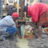 ネクソンとgloops、社内PC販売による収益金をケニアに寄付 NGO「Team&Team International」協力のもと井戸を建設