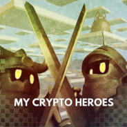 DLE傘下のdouble jump.tokyo、新作ブロックチェーンゲーム『My Crypto Heroes』を2018年夏のリリースを目指して開発中!