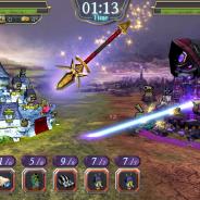 オルトプラスとAltPlus Korea、韓国で攻城戦略ファンタジーRPG『CASTLE -王子と8人の城主-』を配信開始