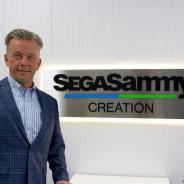 【人事】SEGA SAMMY CREATION USAの代表取締役会⻑CEOにスコット・ウィンゼラー氏が就任