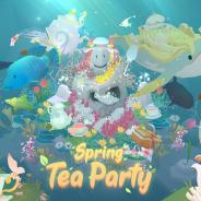 IDLEIDEAFACTORY、ヒーリングゲーム『アビスリウム』で春アップデートを実装 より楽なゲームプレーのためのシステム改編も