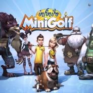 【PSVR】ミニゴルフゲーム『Infinite Minigolf』が9月に再配信予定