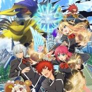 KONAMI、新作モバイルゲーム『クイズマジックアカデミー ロストファンタリウム』をリリース…シリーズでおなじみのキャラたちが新たな冒険に出発