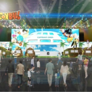 バンナム、『ドラゴンボールZ ドッカンバトル』と『ドラゴンボール レジェンズ』が「ジャンプフェスタ2020」に出展決定!