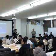 【イベント】沖縄県内で最高峰のハッカソンイベント「PARADISE JAM 2017+」が開幕…9チームがアプリ開発を競う