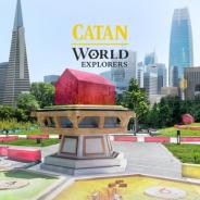 Niantic、地球を丸ごと舞台にする位置ゲー『CATAN: World Explorers』の事前登録を開始 近日中にベータ版も提供