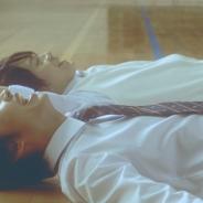 アニプレックス、TVアニメ「NARUTO-ナルト- 疾風伝」CDの発売告知CMに舞台版ナルト役松岡広大さん、サスケ役佐藤流司さんが出演