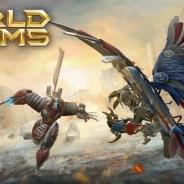 ゲームロフト、戦争ストラテジーゲ-ム『World at Arms~艦隊バトル~』に新機能「コンクエスト紋章」や新コンテンツ「新国旗11種」を実装