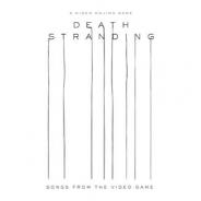 コジマプロダクション、PS4『DEATH STRANDING』のサウンドトラックをデジタル配信開始 作中に流れる22曲を収録