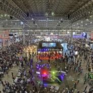ドワンゴ「ニコニコ超会議2015」の会場総来場者数は21%増の15万人に増加…全国ツアー2015や超会議2016の開催も決定