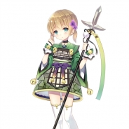 グリー、KADOKAWA、AZITO、『城姫クエスト』の正式サービスを開始…新機能「連戦チャレンジ」などを実装、新城姫も3人追加