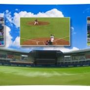 パシフィックリーグマーケティングとピクセラ、ZOZOマリンでのプロ野球オープン戦をVRライブ配信