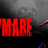 DMM GAMES、イタリアのインディースタジオ「INVADER STUDIOS」開発のサバイバルホラーアクション『デイメア:1998』の日本語版を発売!