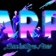 次世代ARダンスボーカルグループ「ARP」の「REWIND6」が早くもSOLD OUT! 立見席の増設が決定! LIVE DVDの発売も決定!