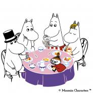 ポッピンゲームズ、『ムーミン ~ようこそ!ムーミン谷へ~』で「ムーミンの日」を記念した特別キャンペーンを開催中!