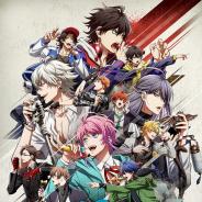 アニプレックス、TVアニメ『ヒプノシスマイク-Division Rap Battle-』Rhyme Animaを10月2日24時より放送開始決定! 第2弾PVも解禁!