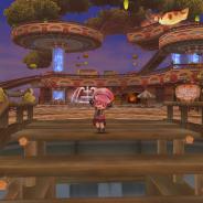 アソビモ、『ぷちっとくろにくるオンライン』プレイヤーが集まって交流できるような憩いの場…新ワールド「猫想郷フィニャンシェ」を解放