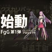 gumiとフジメディアHDの合弁会社Fuji & gumi Games、第1弾スマホゲームのサイトを公開