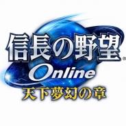 コーエーテクモ、戦国オンラインRPG『信長の野望 Online ~天下夢幻の章~』にてゲーム内イベント「一文寺まりの富くじ」を開始