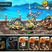 インディーズゲーム作家「Team犬も歩けば」、シリーズ最新作『魔大陸の傭兵王【やり込み系タワーディフェンスRPG】』をリリース!