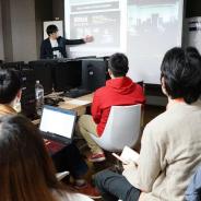 バンタンゲームアカデミー、イタリアのゲームスクール「VIGAMUS Academy」と共同でゲーム制作プロジェクト「∞プロジェクト」を始動!