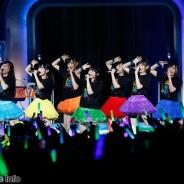 人気声優ユニットWake Up, Girls!の3回目となる幕張イベントが12月11日に開催決定! 新曲「僕らのフロンティア」が「灼熱の卓球娘」ED曲に