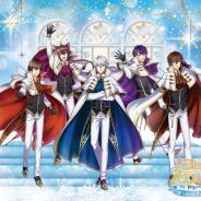 ジークレストの『夢王国と眠れる100人の王子様』、東京ジョイポリスと初のコラボレーションイベントを12月17日より開催決定!