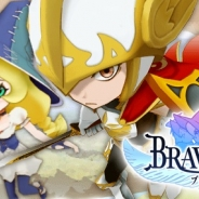 DeNA、ランアクションRPG『ブレイブダッシュ』のiOSアプリ版をリリース