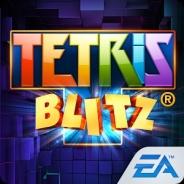 エレクトロニック・アーツ、『Tetris Blitz』の日本語版をGoogle Playでリリース…名作「テトリス」がブリッツスタイルと融合