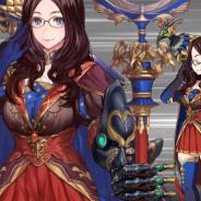 FGO PROJECT、「マンガで分かる!Fate/Grand Order」2巻発売記念キャンペーンピックアップ召喚に登場するサーヴァントの宝具演出を紹介!