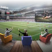 電通が運用するベンチャーファンド「電通ベンチャーズ」、 スポーツ観戦向けVRプラットフォームを開発する米国の「ライブライク社」に出資