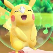 ポケモン、Nintendo Switch向け最新作『ポケットモンスター Let's Go! ピカチュウ・Let's Go! イーブイ』を発表! 専用デバイスや『Pokémon GO』との連携も